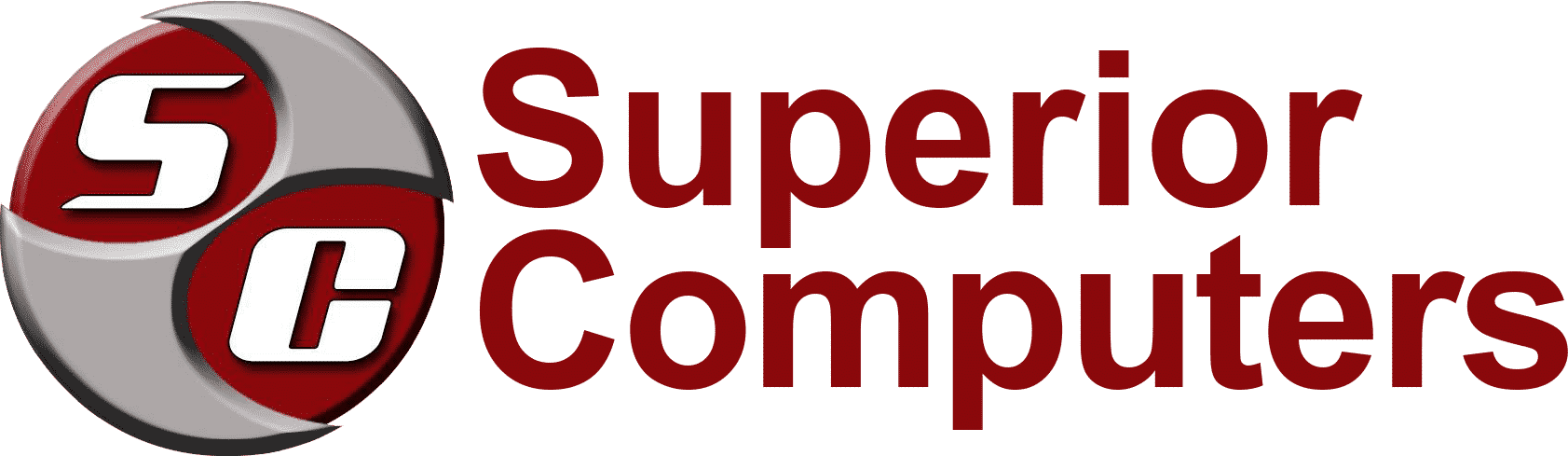 superior computers logo